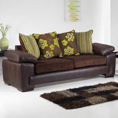 Home & Haus Sadatoni 3 Seater Sofa