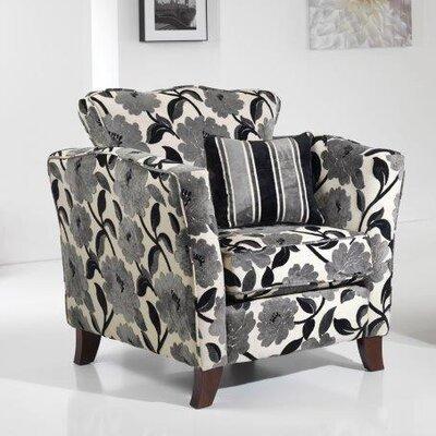 Home & Haus Wezn Lounge Chair