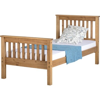 Home & Haus Bougainville Bed Frame