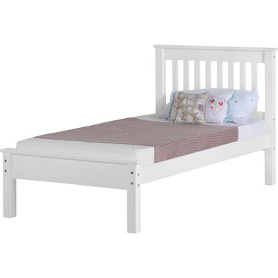 Home & Haus Bougainville Slat Bed