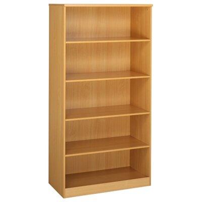 Home & Haus Wide 80cm Standard Bookcase