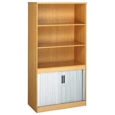 Home & Haus Wide Standard Bookcase