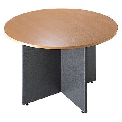 Home & Haus Boardroom Circular Table