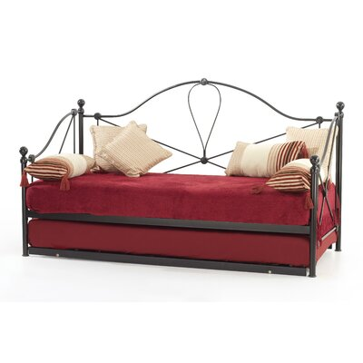 Home & Haus Pherkab Daybed with Trundle
