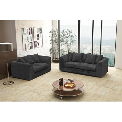 Home & Haus Rabi Sofa Set