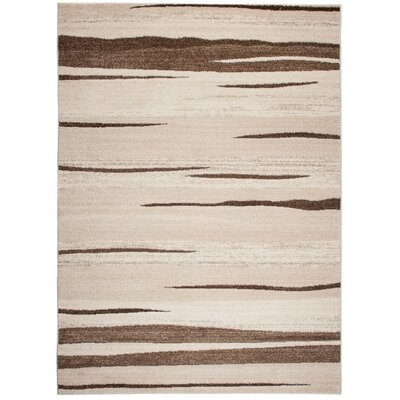 Home & Haus Barite Cream Area Rug