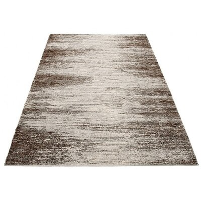 Home & Haus Jasp Grey Area Rug