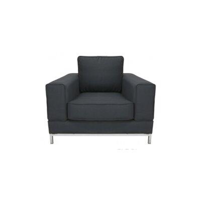 Home & Haus Mann Lounge Chair