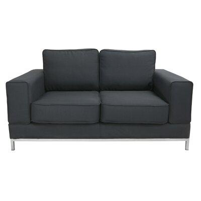 Home & Haus Mann 2 Seater Sofa