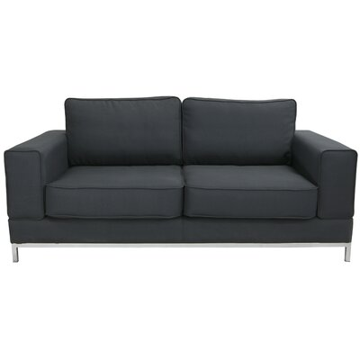 Home & Haus Mann 3 Seater Sofa