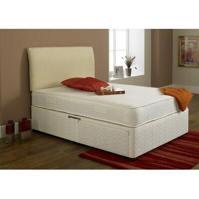 Home & Haus Supreme Vasco Ortho Divan Bed