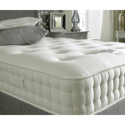 Home & Haus Latex Pocket Sprung 1500 Mattress