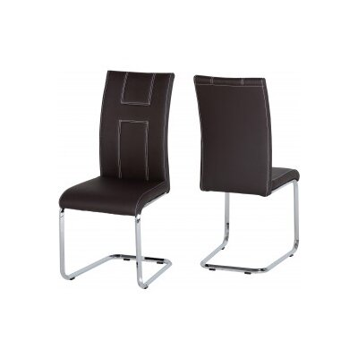 Home & Haus High-Back Conference chairs
