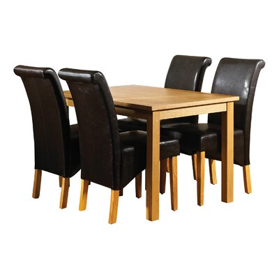 Home & Haus Innisfail Dining Table