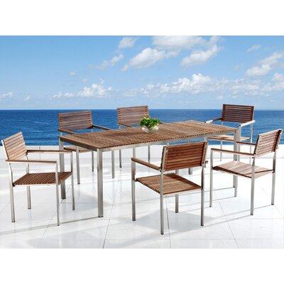Home & Haus 6 Seater Dining Set