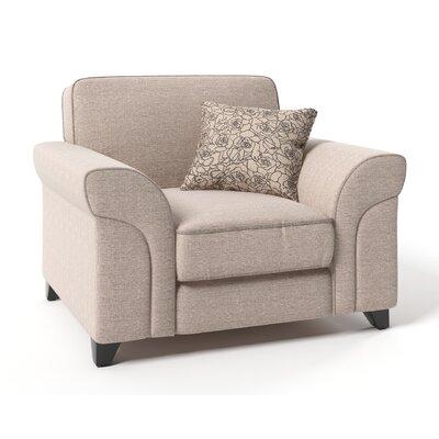 Home & Haus Portland Lounge Chair
