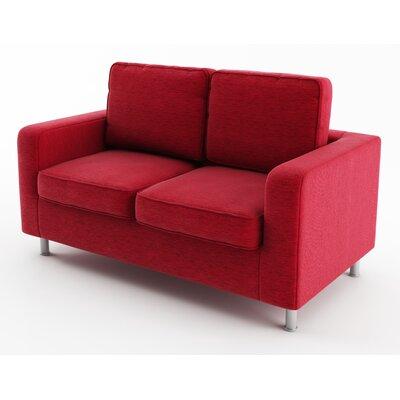 Home & Haus Bordeaux 2 Seater Sofa