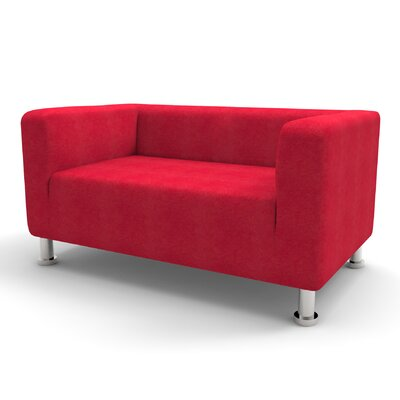 Home & Haus Monarch 2 Seater Sofa