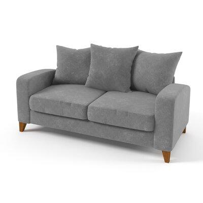 Home & Haus McLaughlin 2 Seater Sofa