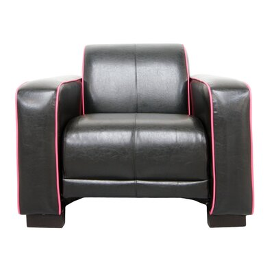 Home & Haus Andreas Lounge Chair