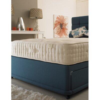 Home & Haus Renegade Pocket Sprung 3000 Divan Bed