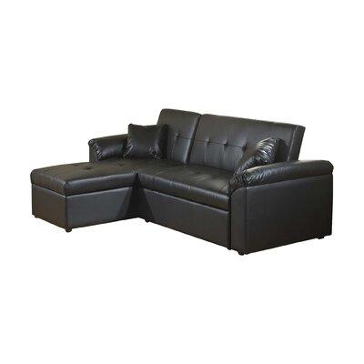 Home & Haus Malta Reversible Chaise Corner Sofa