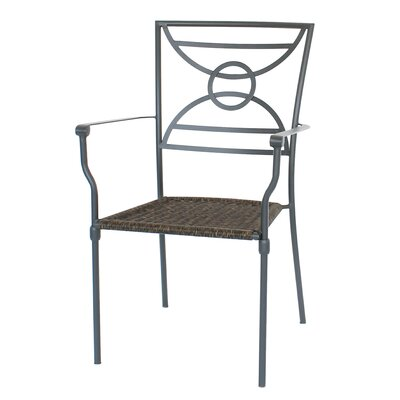 Home & Haus Haida Dining Armchair Set