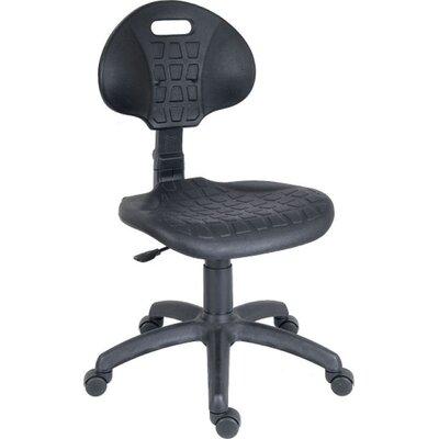 Home & Haus Pro Low-Back Desk Chair