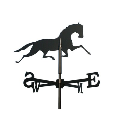 Home & Haus Horse Weathervane