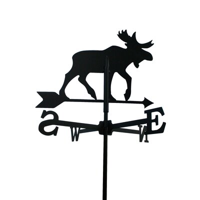 Home & Haus Elk Weathervane
