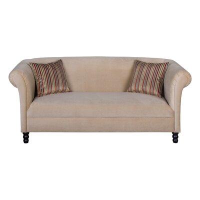 Home & Haus Lakeba 2 Seater Sofa