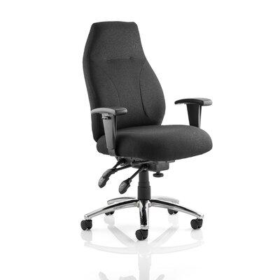 Home & Haus Samothrace High-Back Executive Chair
