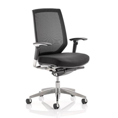 Home & Haus Paros High-Back Mesh Executive Chair