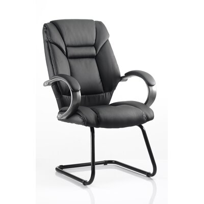 Home & Haus South High-Back Executive Chair