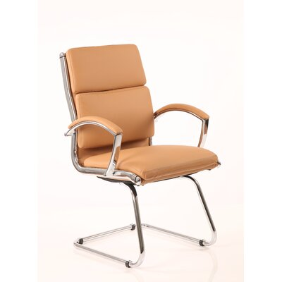 Home & Haus Alcatraz Cantilever Visitor and Reception Chair