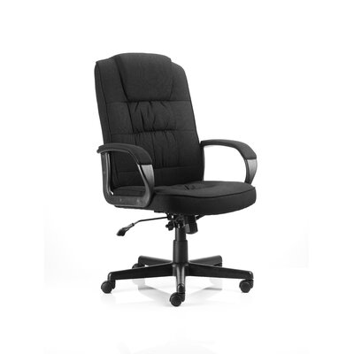 Home & Haus Moore Deluxe High-Back Executive Chair