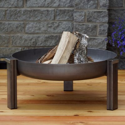 Home & Haus Basic Firebowl