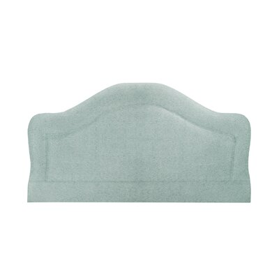 Home & Haus Swift Upholstered Headboard in Suede