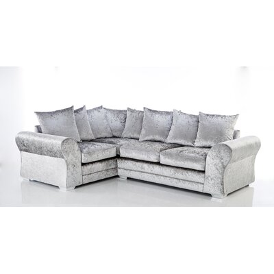 Home & Haus 3 Seater Modular Sofa