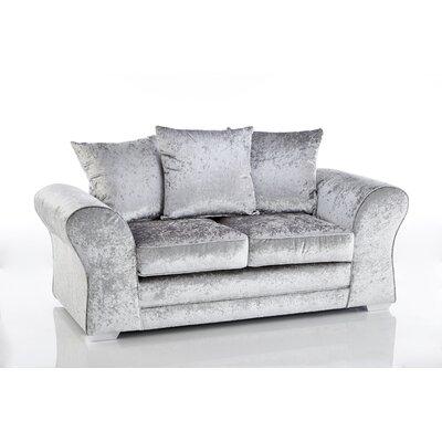 Home & Haus Jupiter 2 Seater Sofa