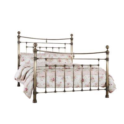 Home & Haus Charleston Bed Frame