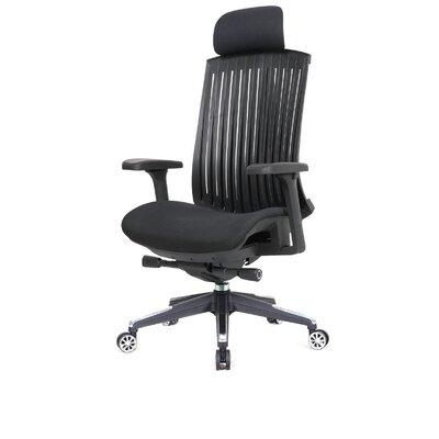 Home & Haus Brook High-Back Executive Chair