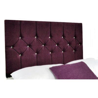 Home & Haus Bailey Upholstered Headboard