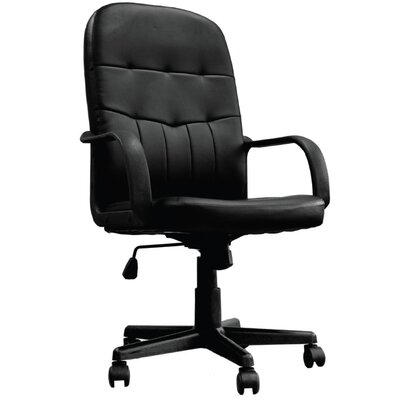 Home & Haus Dane Mid-Back Executive Chair