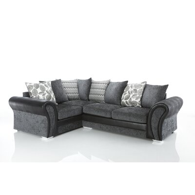 Home & Haus Starlet 3 Seater Sofa