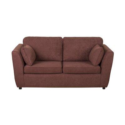 Home & Haus Lana 2 Seater Fold Out Sofa