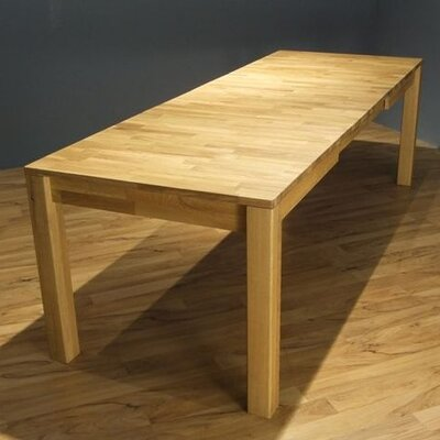 Home & Haus Sam Extendable Dining Table