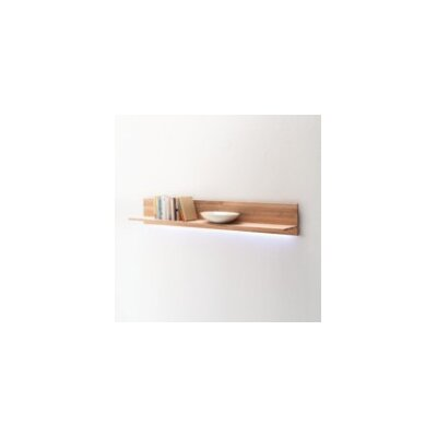 Home & Haus Floronce Wall Shelf