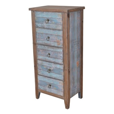 Home & Haus Olga Chest of Drawers
