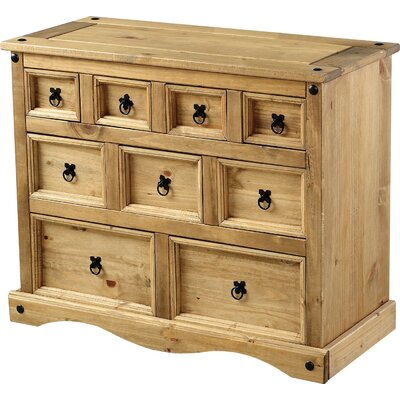 Home & Haus Alisa Apothecary Chest
